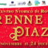 Strenne in Piazza 2019…un weekend di musica!